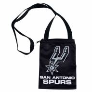 San Antonio Spurs Game Day Pouch