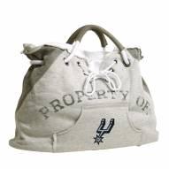 San Antonio Spurs Hoodie Tote Bag