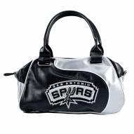 San Antonio Spurs Perf-ect Bowler Purse