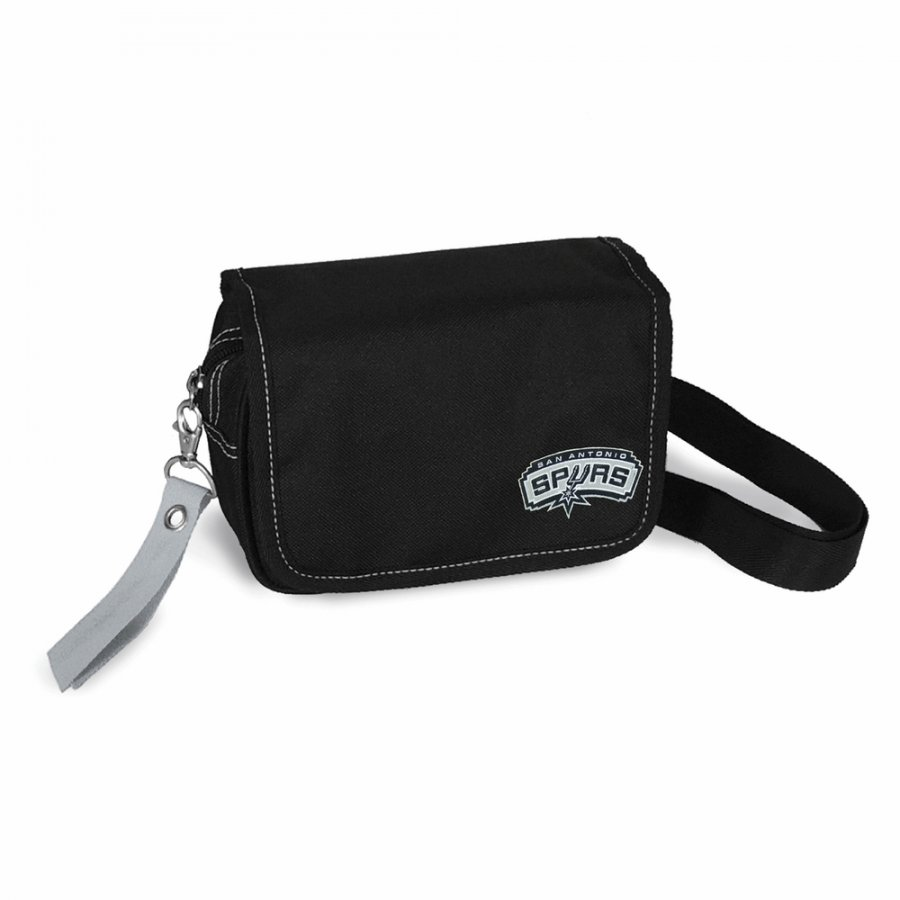 San Antonio Spurs Ribbon Waist Pack Purse