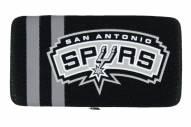 San Antonio Spurs Shell Mesh Wallet