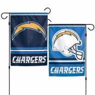 "San Diego Chargers 11"" x 15"" Garden Flag"