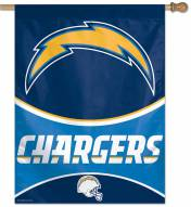 """San Diego Chargers 27"""" x 37"""" Banner"""