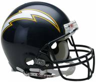 San Diego Chargers 88-06 Riddell VSR4 Authentic Full Size Football Helmet