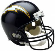San Diego Chargers 88-06 Riddell VSR4 Replica Full Size Football Helmet