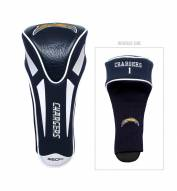 San Diego Chargers Apex Golf Driver Headcover