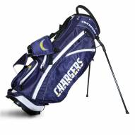 San Diego Chargers Fairway Golf Carry Bag