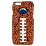 San Diego Chargers Football iPhone 6/6s Case