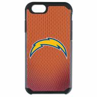 San Diego Chargers Football True Grip iPhone 6/6s Plus Case