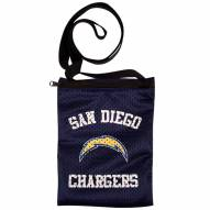 San Diego Chargers Game Day Pouch