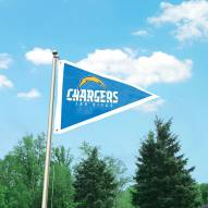 San Diego Chargers Giant Pennant Flag