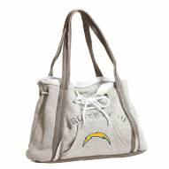 San Diego Chargers Hoodie Purse