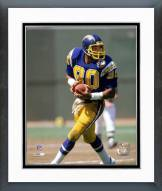 San Diego Chargers Kellen Winslow 1984 Action Framed Photo