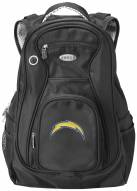 San Diego Chargers Laptop Travel Backpack