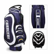 San Diego Chargers Medalist Cart Golf Bag