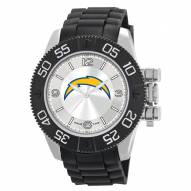 San Diego Chargers Mens Beast Watch