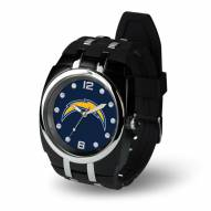 San Diego Chargers Men's Crusher Watch