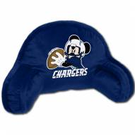San Diego Chargers Mickey Mouse Bed Rest Pillow