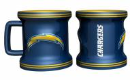 San Diego Chargers Mini Mug Shot Glass