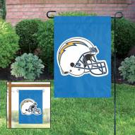 San Diego Chargers NFL Garden Flag