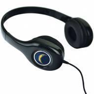 San Diego Chargers Over the Ear Headphones