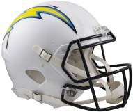 San Diego Chargers Riddell Speed Full Size Authentic Football Helmet