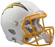 San Diego Chargers Riddell Speed Mini Replica Color Rush Football Helmet