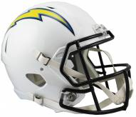 San Diego Chargers Riddell Speed Replica Football Helmet