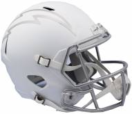 San Diego Chargers Riddell Speed Replica Ice Football Helmet