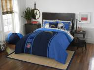 San Diego Chargers Soft & Cozy Full Bed in a Bag