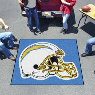 San Diego Chargers Tailgate Mat