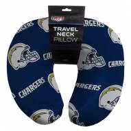 San Diego Chargers Travel Neck Pillow