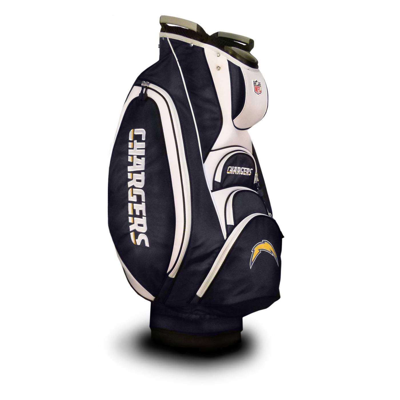 San Diego Chargers Victory Golf Cart Bag
