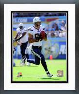 San Diego Chargers Vincent Jackson 2011 Action Framed Photo