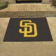 San Diego Padres All-Star Mat