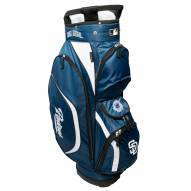 San Diego Padres Clubhouse Golf Cart Bag