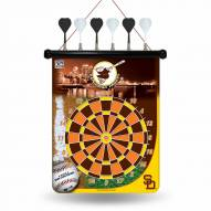 San Diego Padres Cooperstown Magnetic Dart Board
