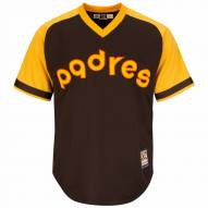 San Diego Padres Cooperstown Replica Baseball Jersey