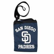 San Diego Padres Game Day Pouch