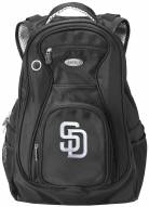 San Diego Padres Laptop Travel Backpack