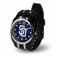 San Diego Padres Men's Crusher Watch