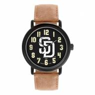 San Diego Padres Men's Throwback Watch