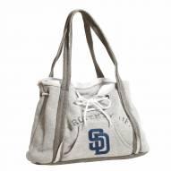 San Diego Padres MLB Hoodie Purse