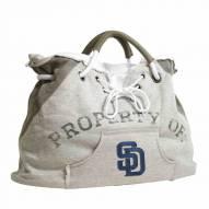 San Diego Padres MLB Hoodie Tote Bag