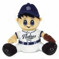 "San Diego Padres MLB 9"" Plush Mascot"
