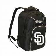 San Diego Padres Southpaw Backpack