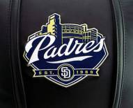 San Diego Padres XZipit Furniture Panel with Secondary Logo