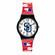 San Diego Padres Youth JV Watch