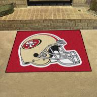 San Francisco 49ers All-Star Mat