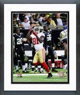 San Francisco 49ers Anquan Boldin 2014 Action Framed Photo